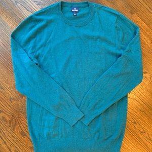 Men's Classic Crewneck Sweater Sz. M
